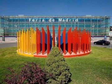 Recinto Ferial IFEMA