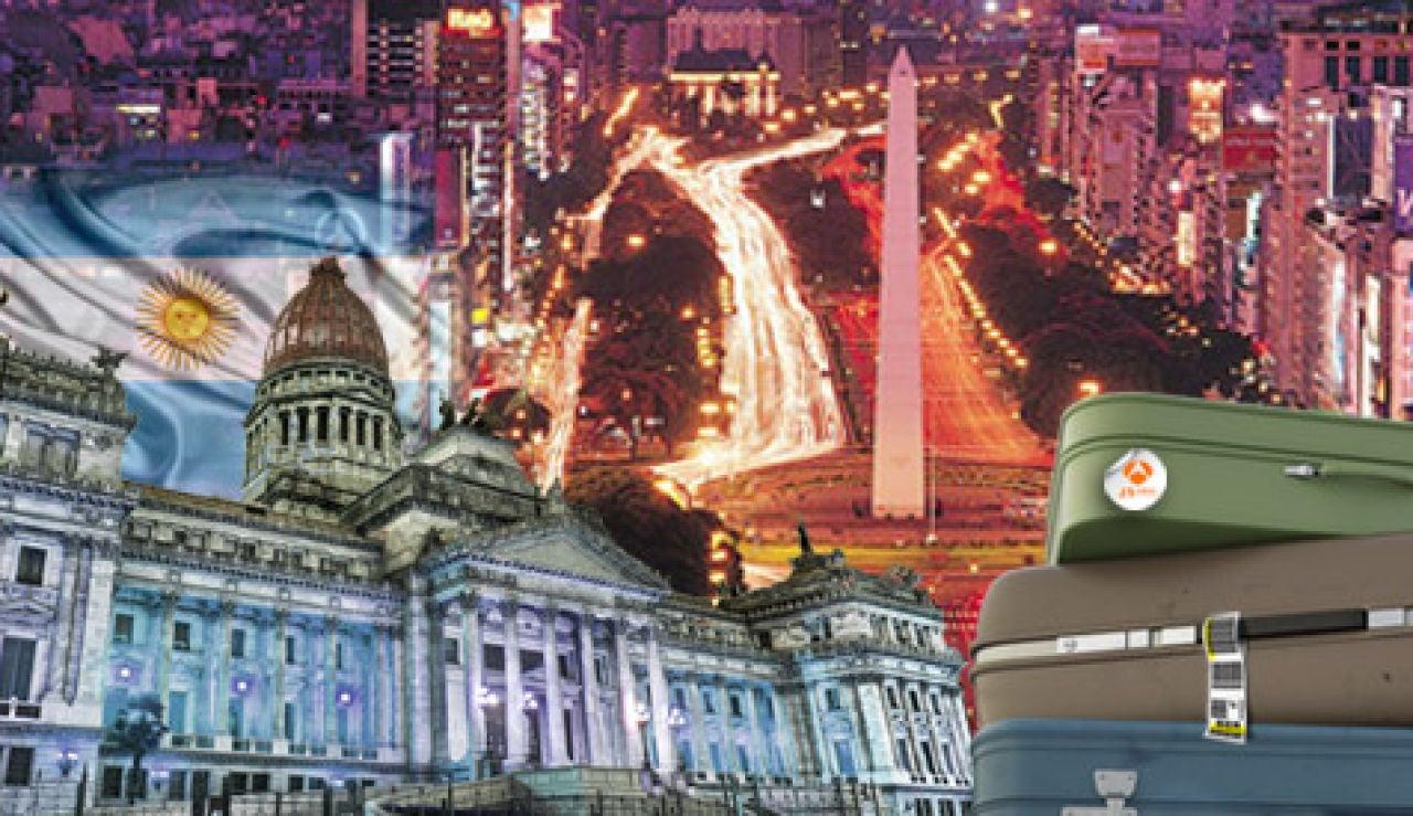 Viajes Argentina