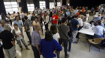 Elecciones generales 2019: Mapa de los colegios electorales de Madrid