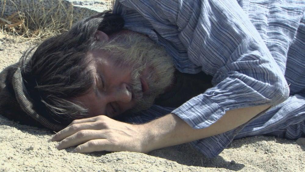 Tomás desvanecido