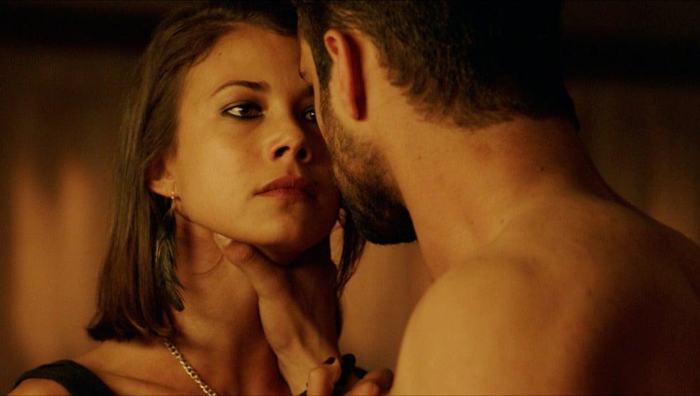 Pilar y Lucas