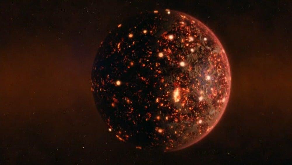 Cosmos episodio 7