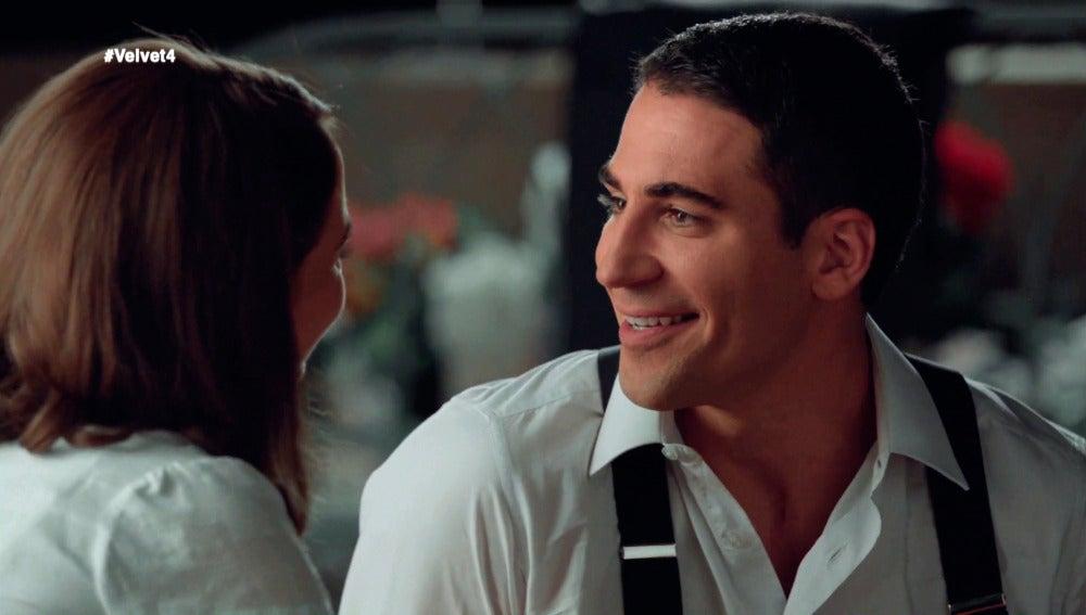 """Alberto consuela a Ana: """"No va a ser fácil pero estamos juntos y podemos con todos"""""""