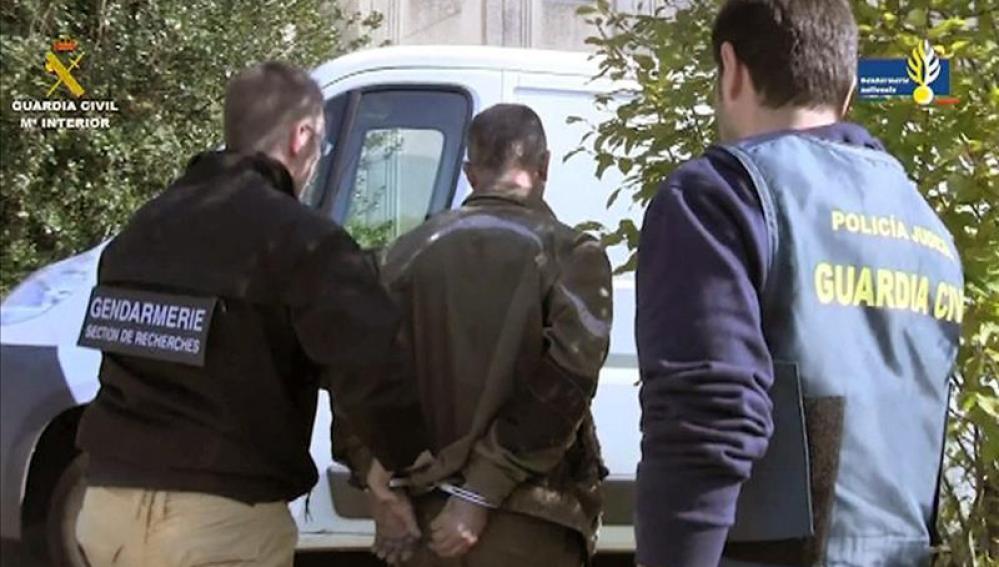 Prisión para el asesino de Eva Blanco