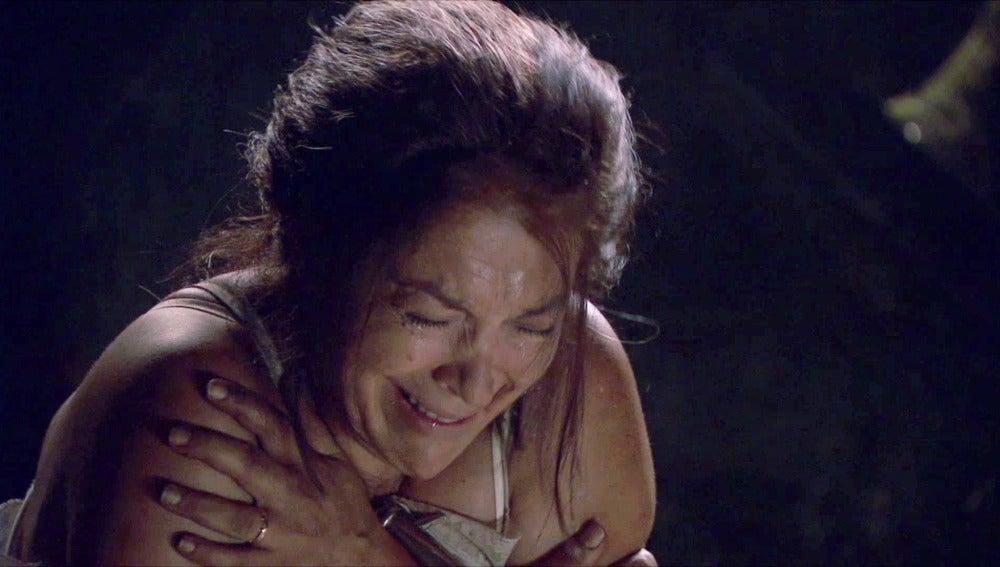 Puente Viejo C1172 - Francisca cree que morirá en su cautiverio