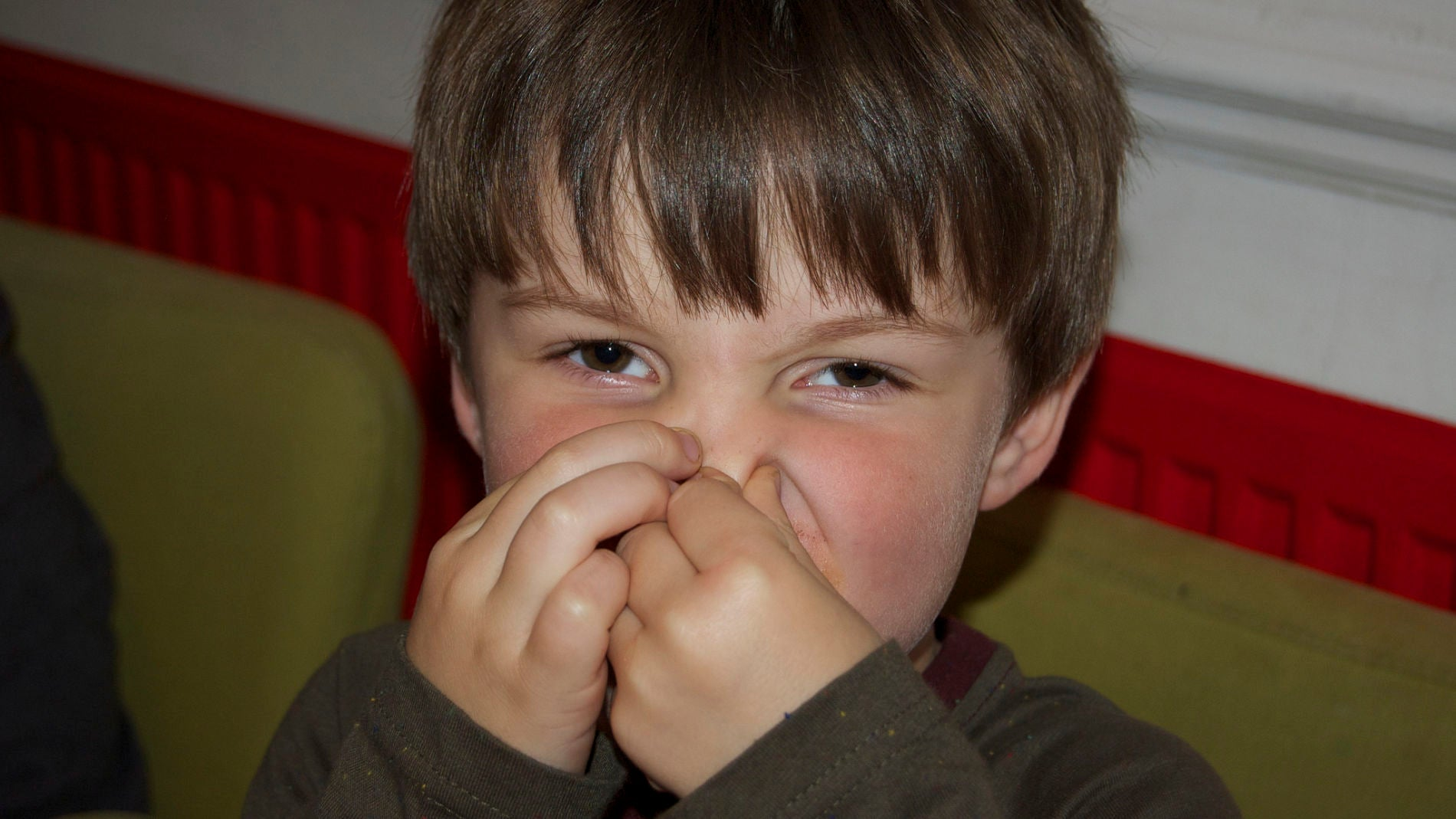 ¿Cómo nos afectan los malos olores?