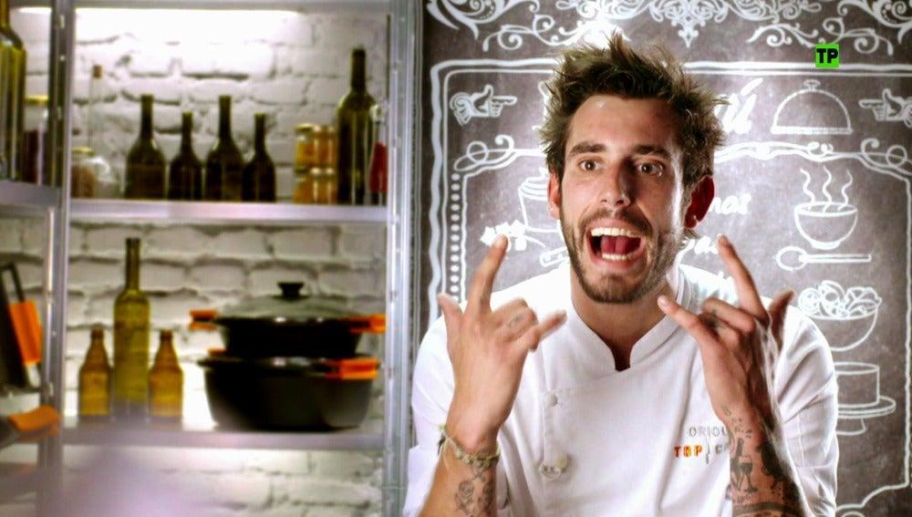 Discusiones y tensión en el próximo programa de Top Chef