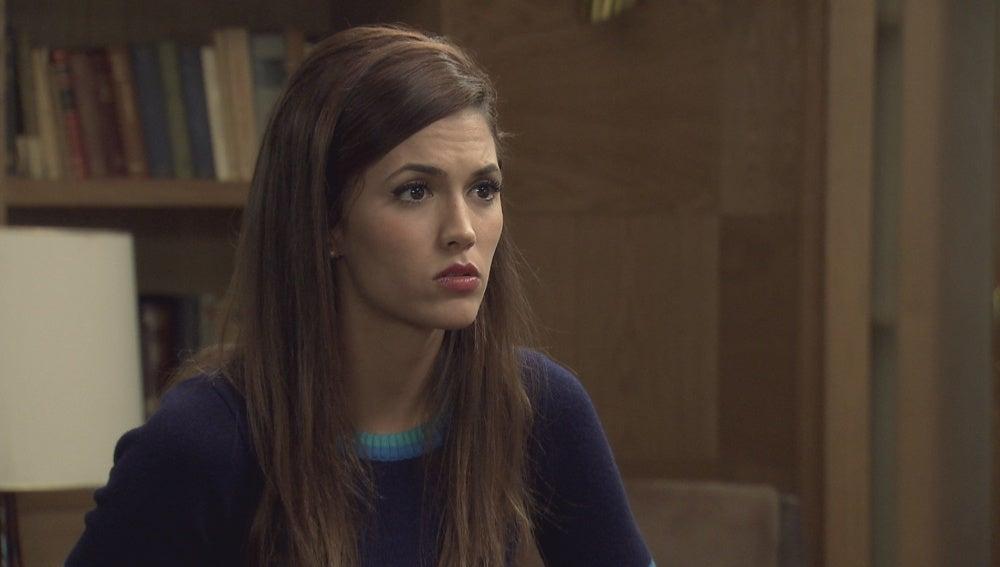 Avance Amar C695 - Sofía decide olvidar sus sentimientos hacia Guillermo