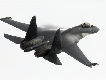Aviones rusos atacan otros nueve objetivos del Estado Islámico