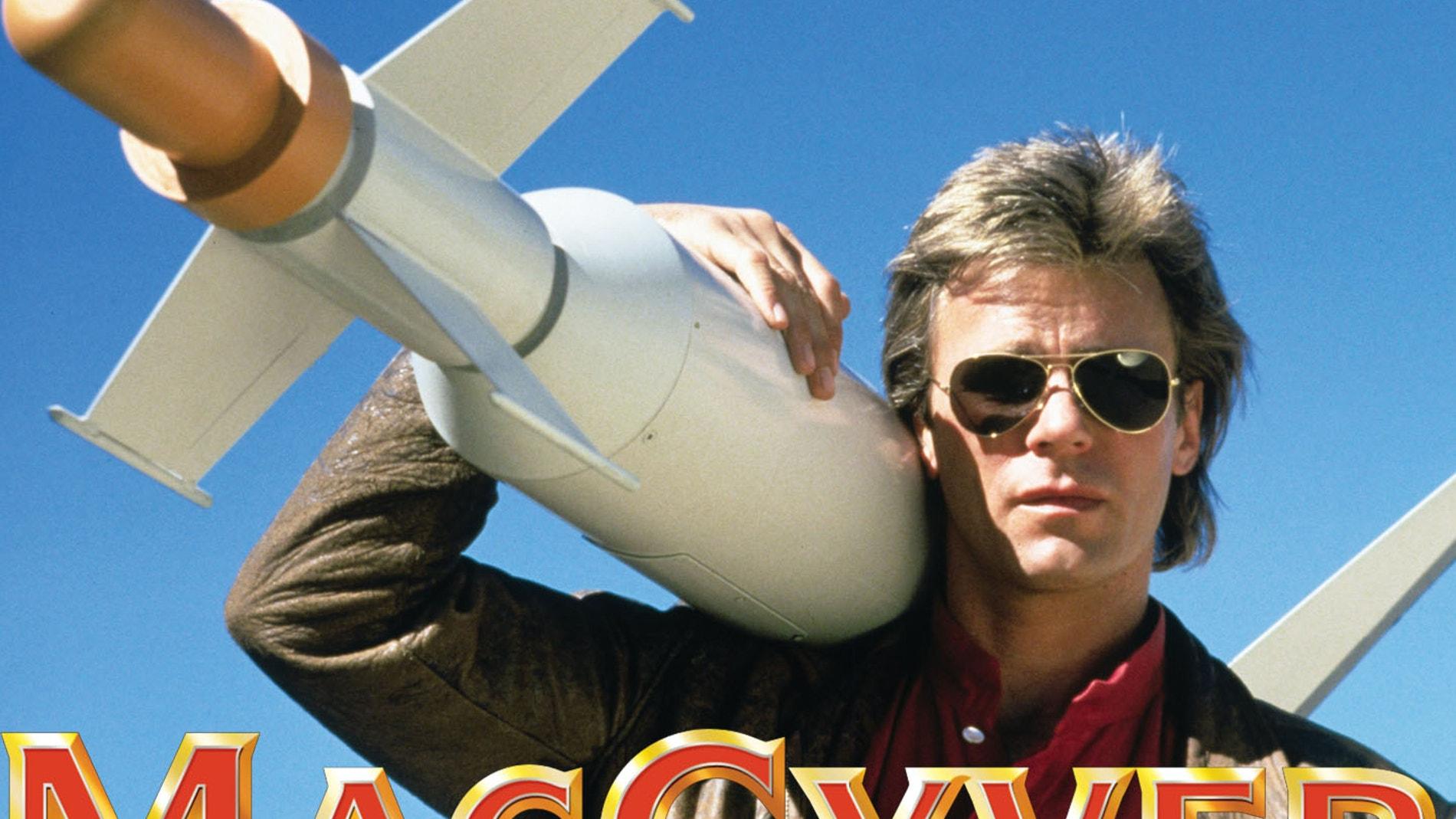 'MacGyver'