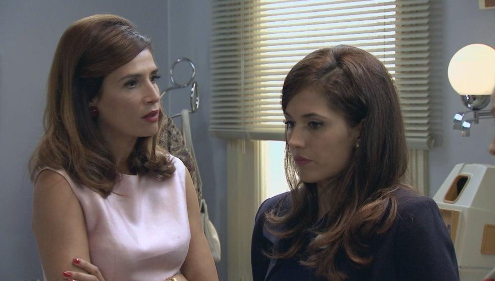 Sofía decide olvidar sus sentimientos hacia Guillermo