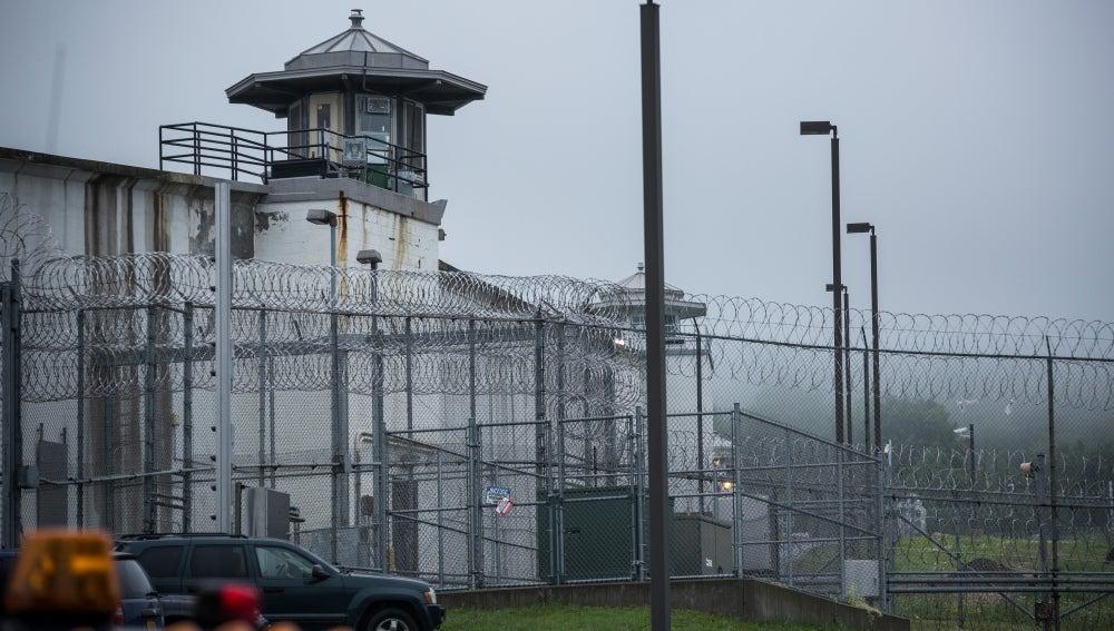 Cárcel de Estados Unidos