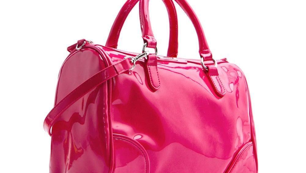 La estética no es el único factor importante a la hora de elegir bolso.