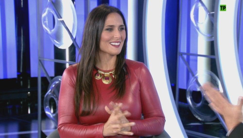 Rosa López imitará a Dionne Warwick como invitada especial de 'Tu cara me suena'