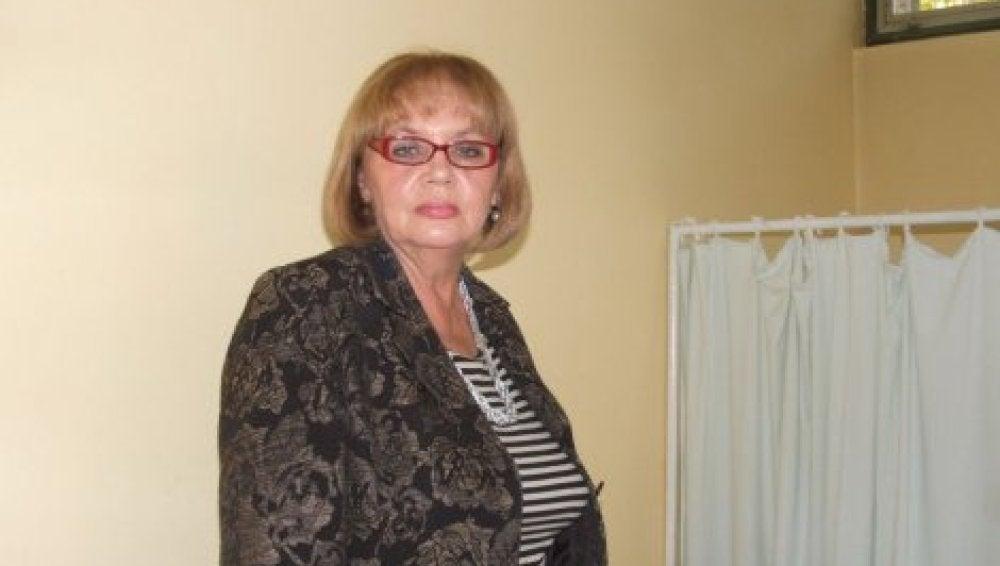 Una doctora serbia cambiará de sexo para retrasar la jubilación