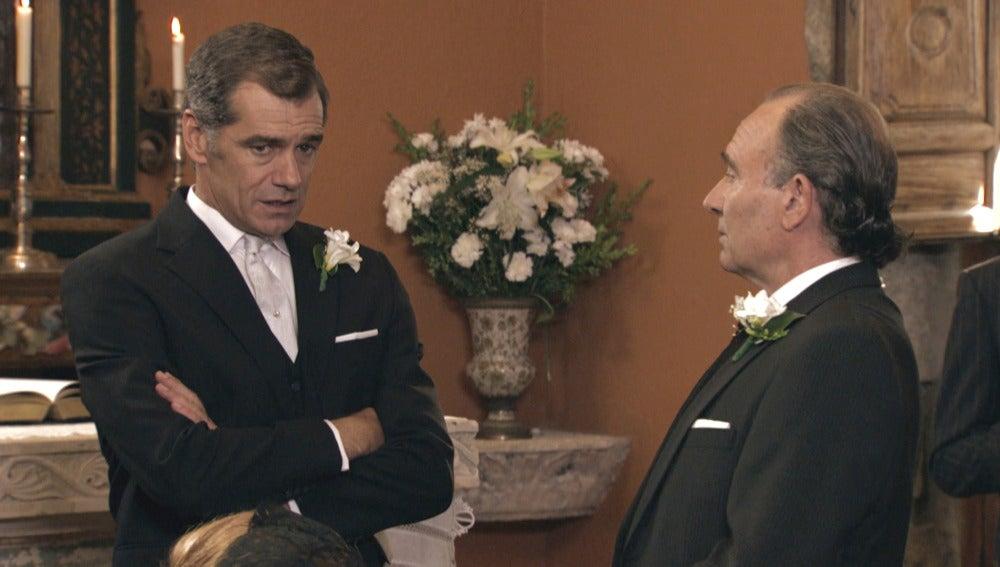 Klinsmann y Martos