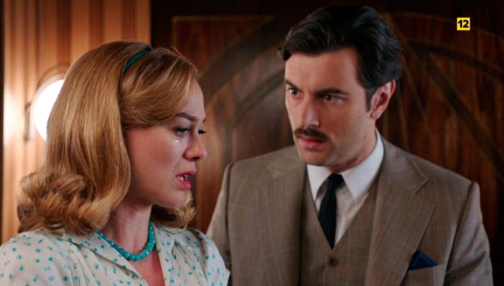 """Clara pone punto y final a la relación con Mateo: """"Esto se ha acabado"""""""