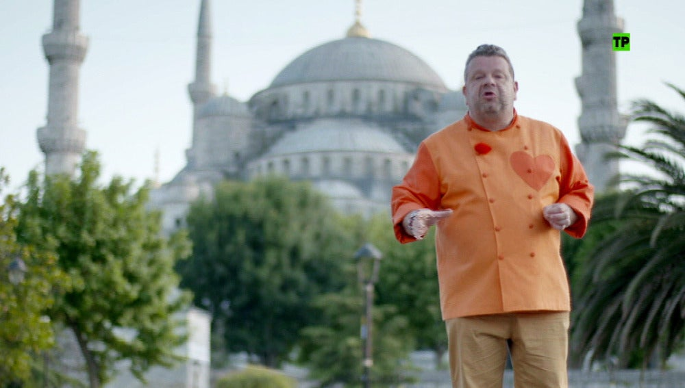 'Top Chef' se traslada a Estambul