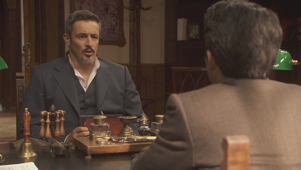 Alfonso planea robar en La Quinta