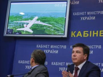 Moscú cree que el informe holandés sobre el MH17 no buscaba la verdad