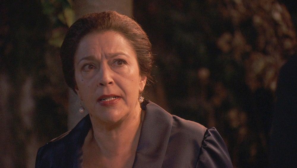 Severo buscará a Francisca para ajustar cuentas