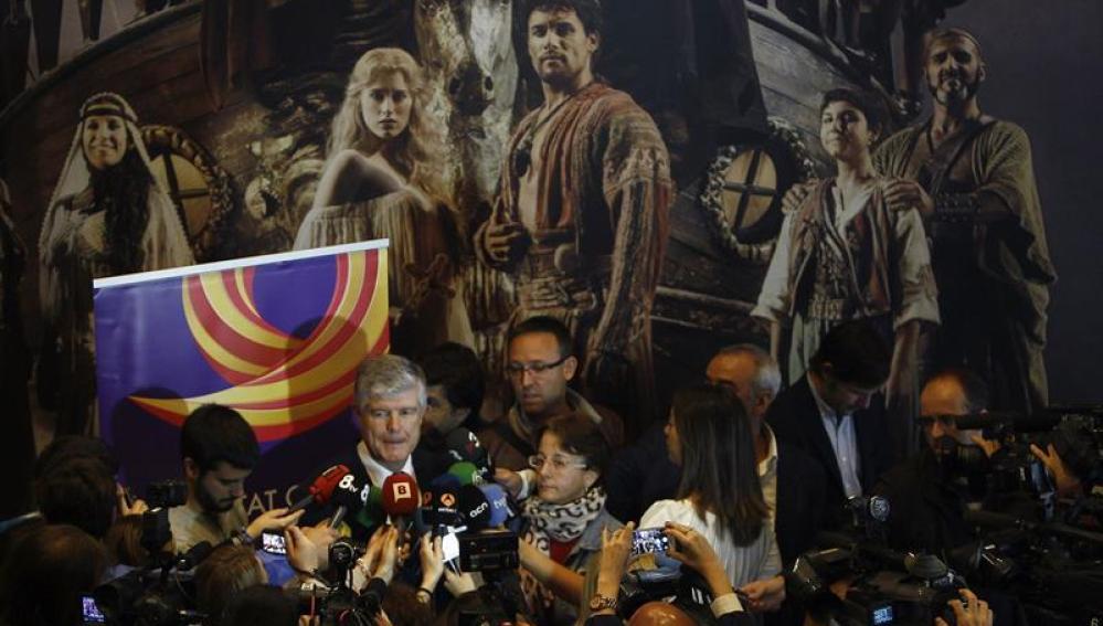 Sociedad Civil catalana