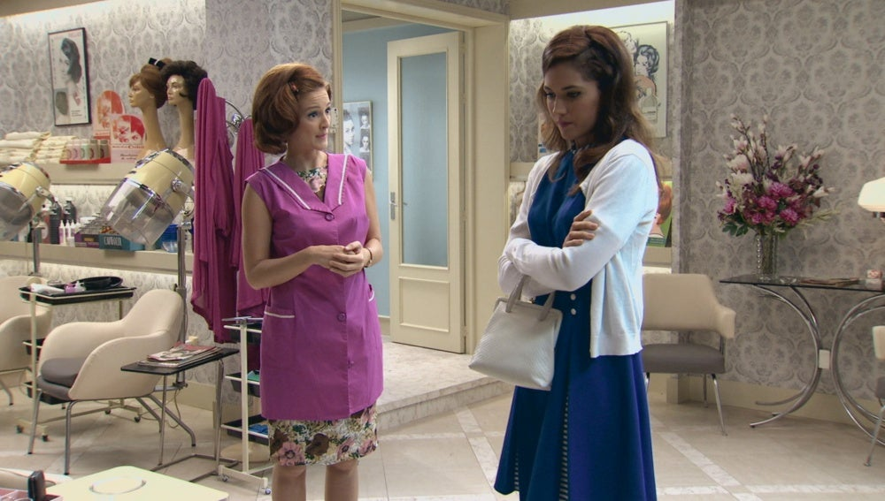 Sofía y Loli, enfrentadas por el afecto de Guillermo