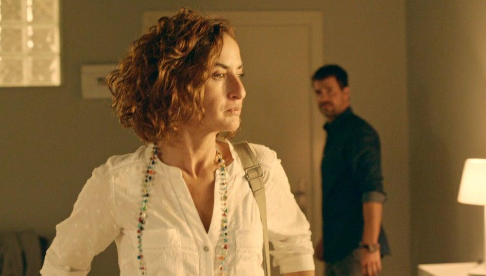 Héctor y Marta