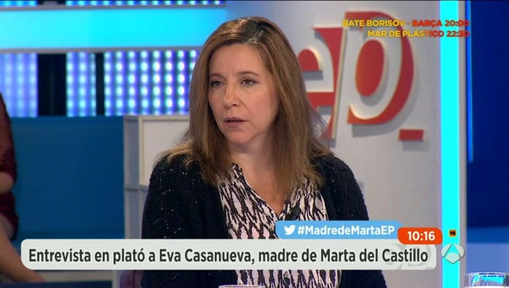 Antena 3 tv a mi hija no la he enterrado pero el caso for Espejo publico hoy completo
