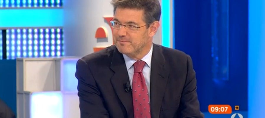 Antena 3 tv la entrevista a rafael catal en espejo for Ver espejo publico hoy
