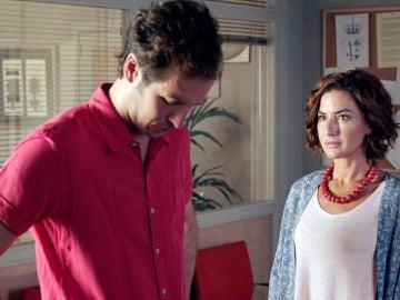 Álvaro y Marta