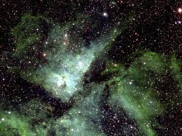 La imagen más grande, hasta la fecha, de la Vía Láctea
