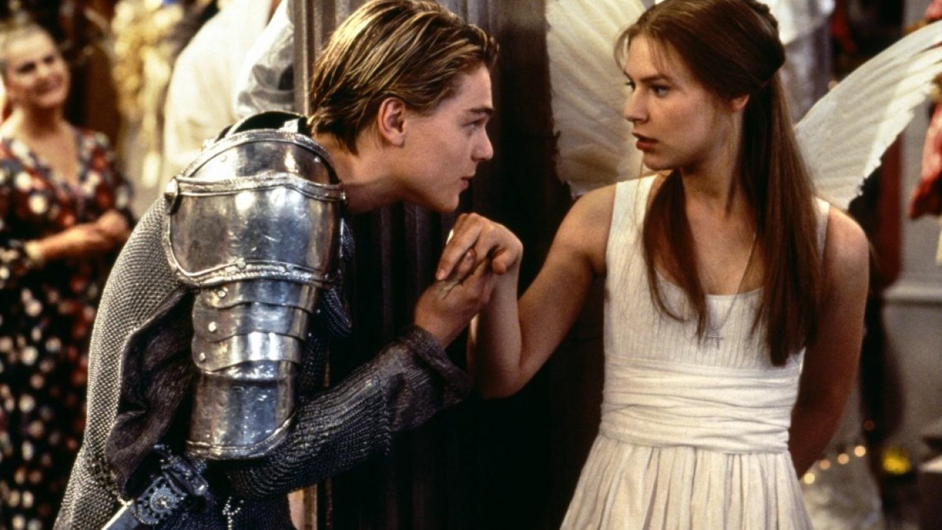 'Romeo y Julieta'