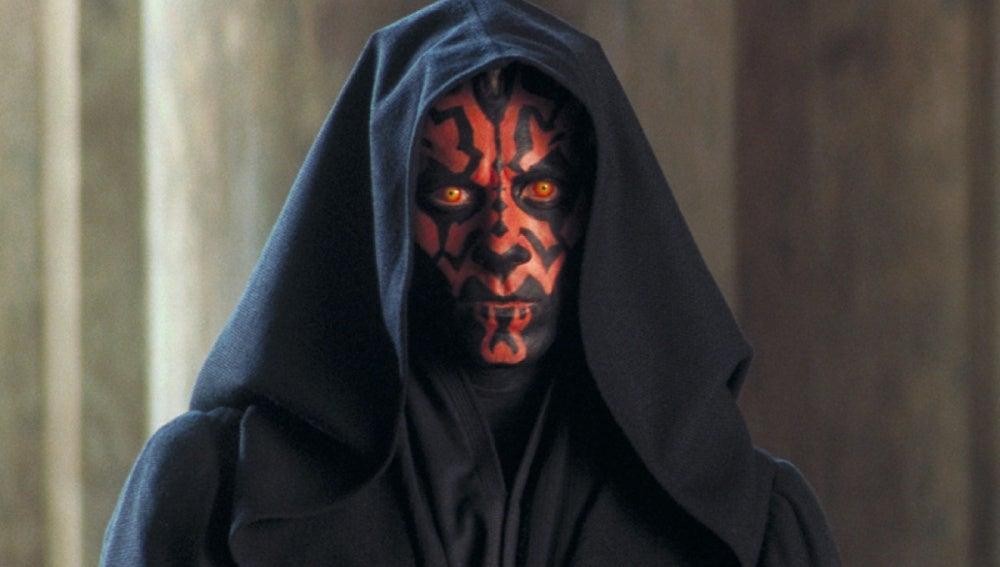Darth Maul en 'Star Wars'