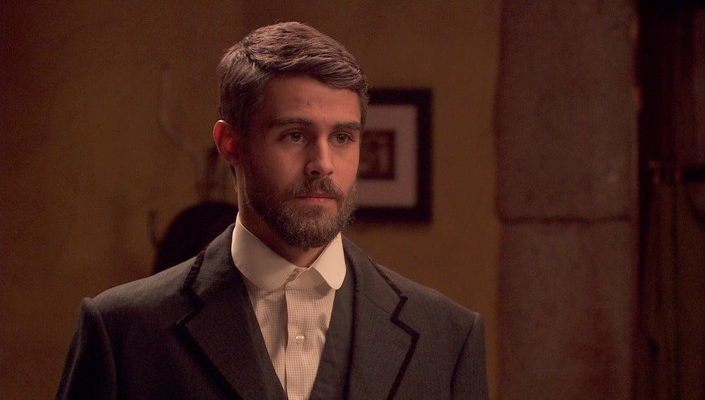 Ramiro intentará desenmascarar a Hortensia y BenedictoRamiro intentará desenmascarar a Hortensia y Benedicto