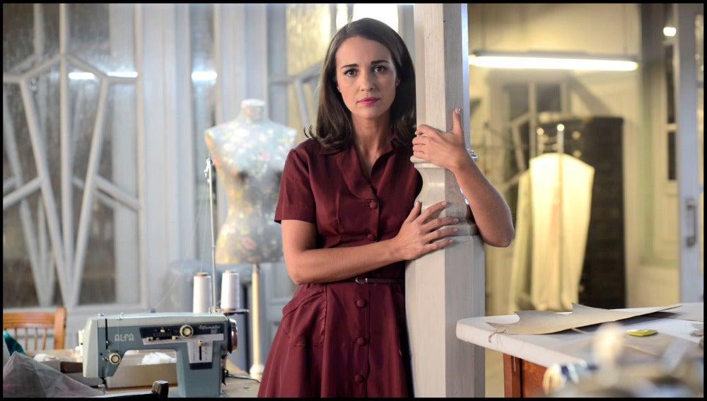 """Ana regresa a las galerías: """"He tomado una decisión y nada volverá a ser igual"""""""