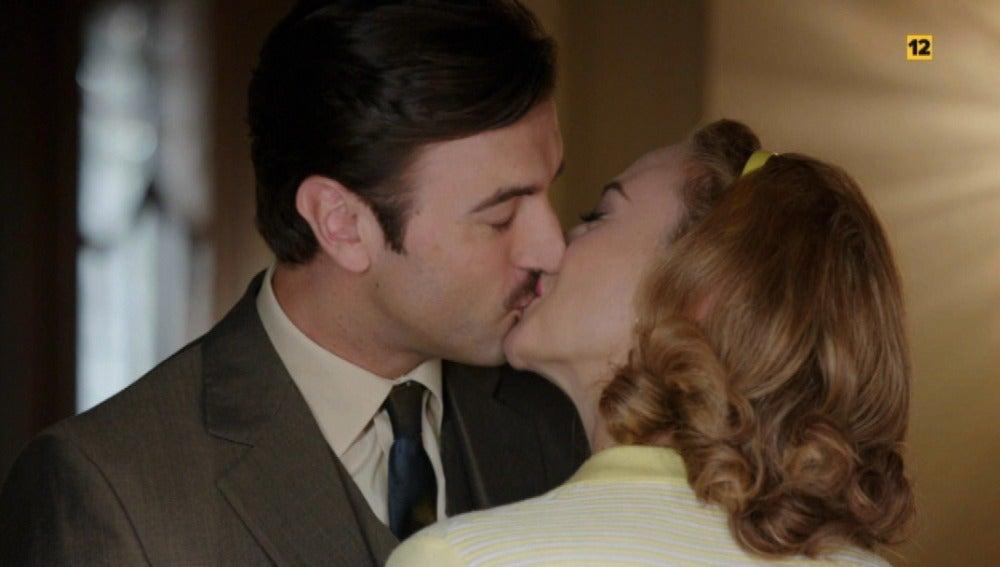 Clara y Mateo se dan una nueva oportunidad