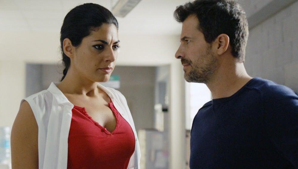 Lola y Héctor