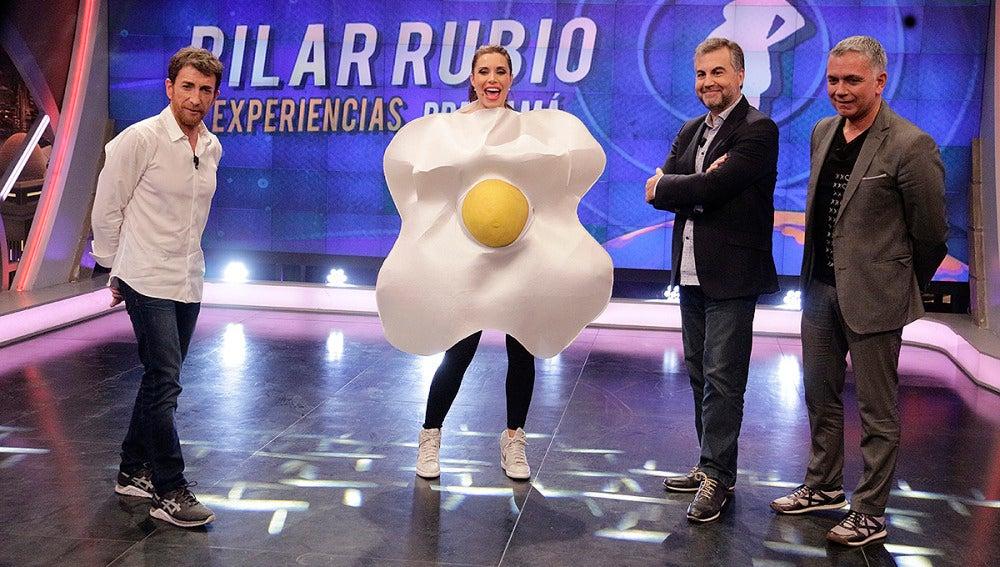 ANTENA 3 TV | Pilar Rubio nos trae los mejores disfraces para ...
