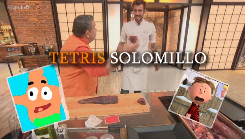 EPISODIO 7 TETRIS SOLOMILLO