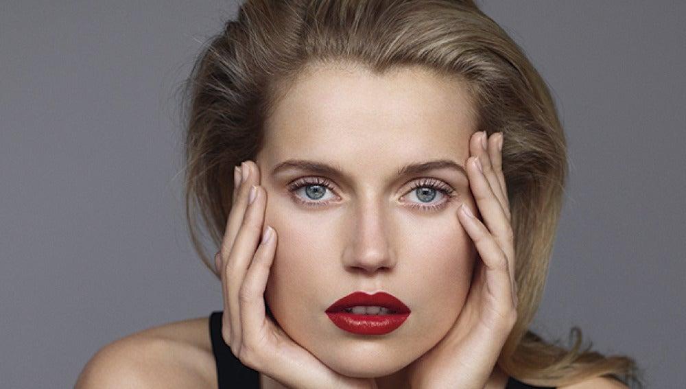 Rojos intensos y seductores, la nueva propuesta de Clarins para los labios este otoño