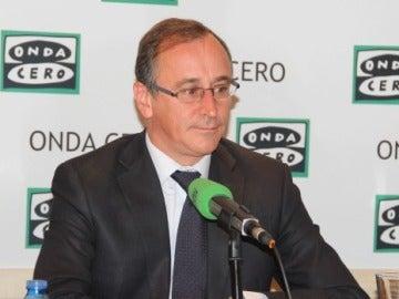 Alfonso Alonso, ministro de Sanidad, en Onda Cero
