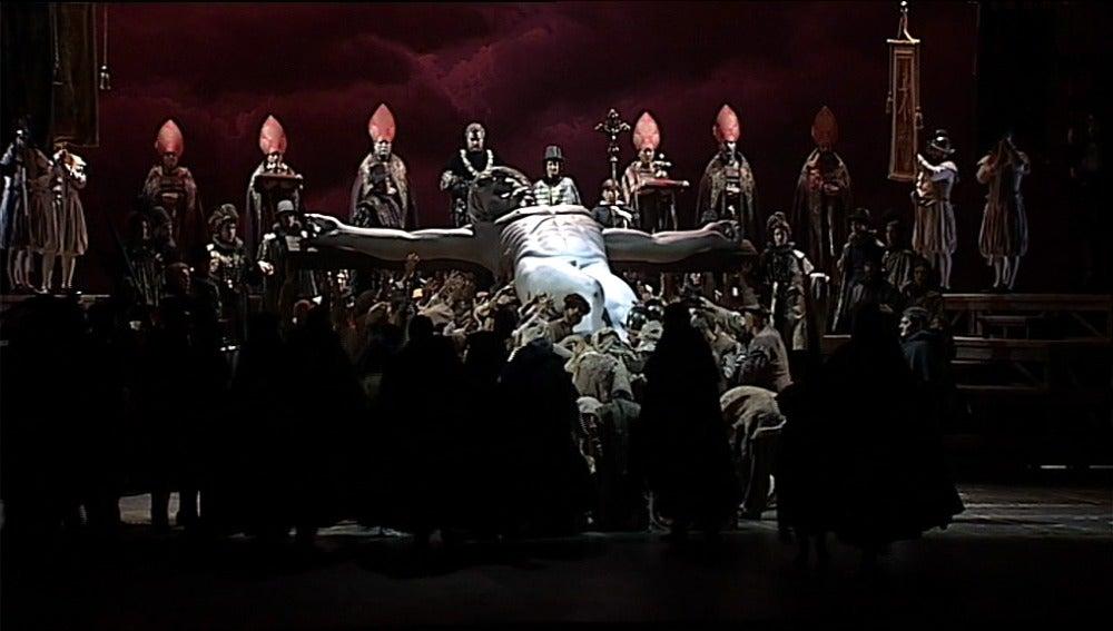 'Don Carlos', de Verdi, abre la temporada operística en Bilbao