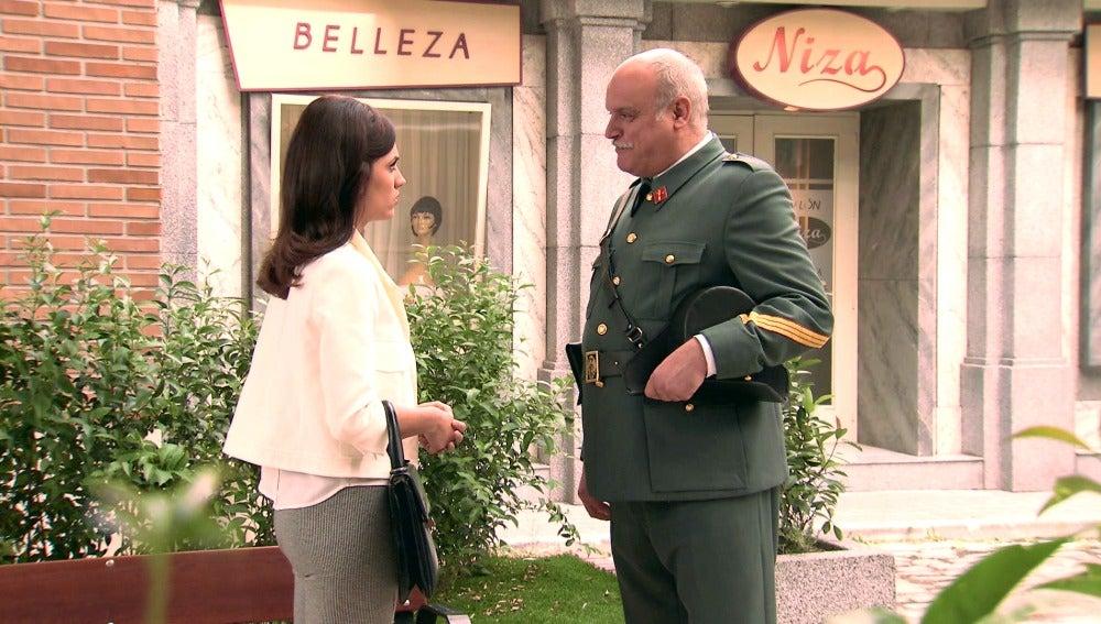 Sofía y Gervasio