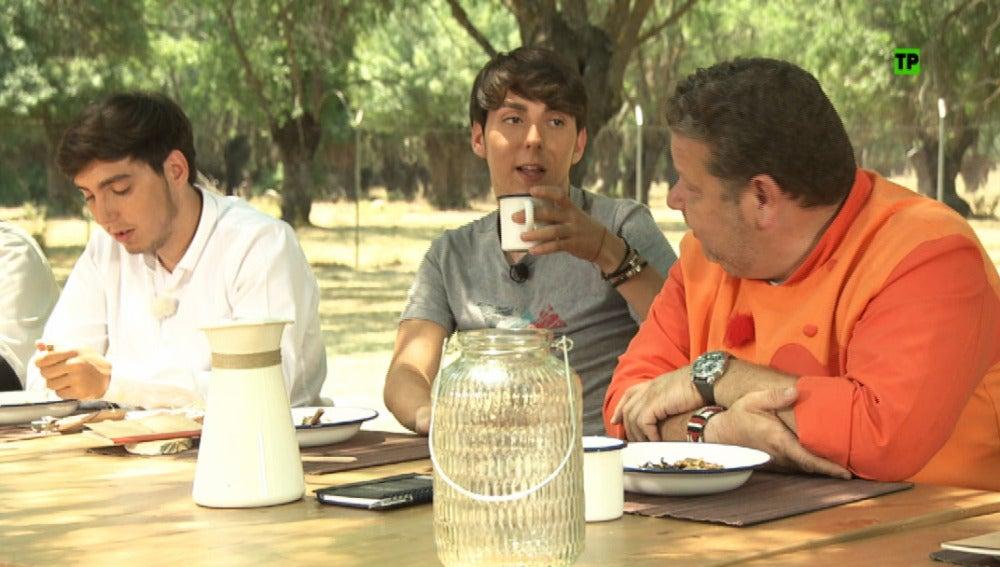 Pekín Express y muchos famosos en el próximo programa de 'Top Chef'