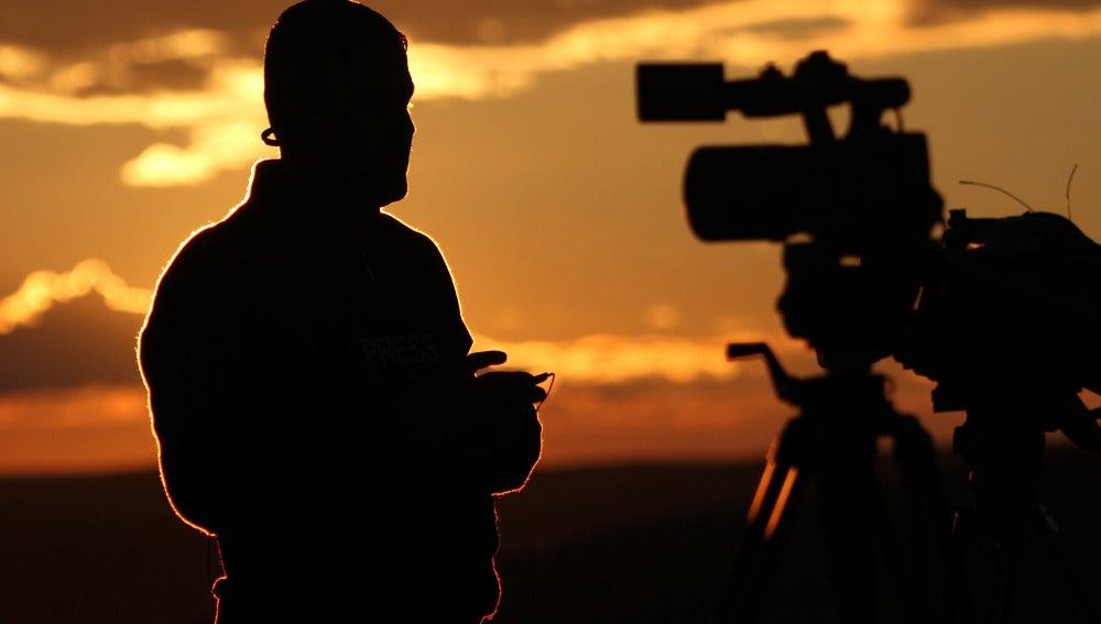 El periodismo, una profesión de riesgo