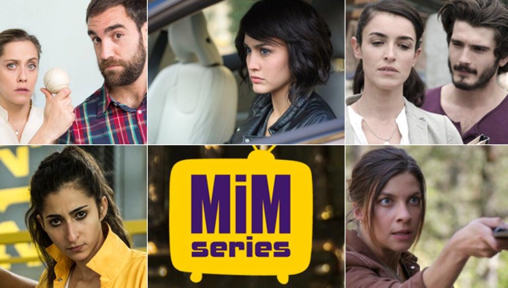 Premios MIM Series