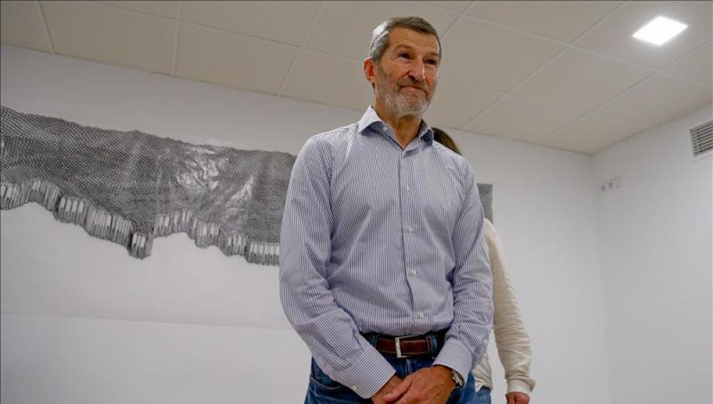 El exjefe del Estado Mayor de la Defensa (Jemad) José Julio Rodríguez