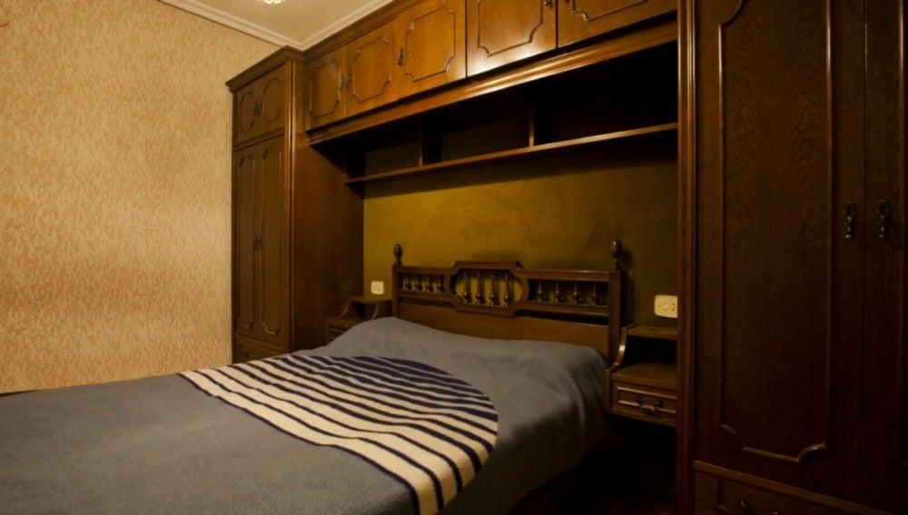 Decogarden transformará este dormitorio