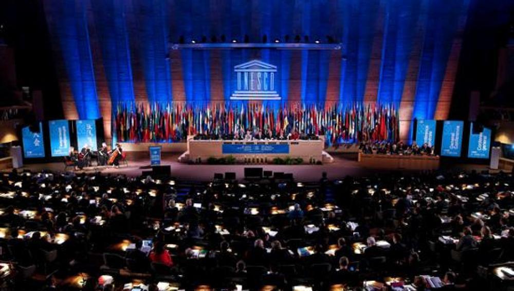 Conferencia de la UNESCO